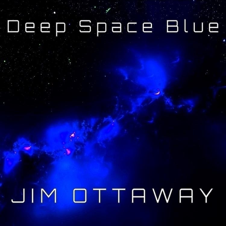 review Deep Space Blue CD Jim O - richardgurtler | ello