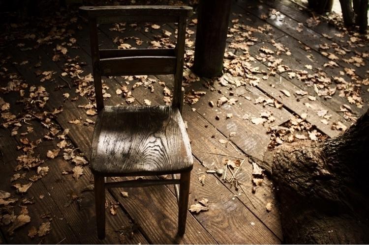 chair, x100, autumn - dms | ello