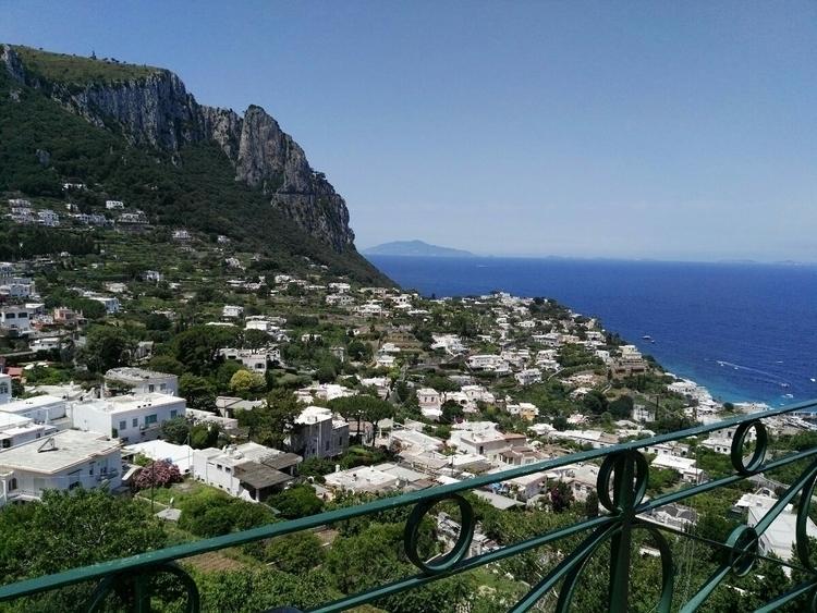 Capri NightmareInTheDaylight - photography - alaska00 | ello