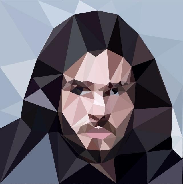 Portrait Jon Snow, King North a - emirhamzah | ello
