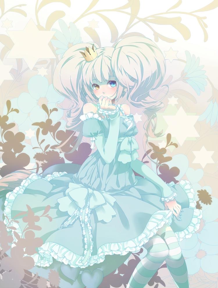 anime, girl, lolimaximum, non_nude - lolimaximum | ello