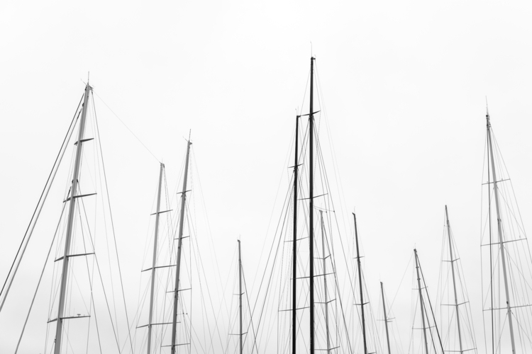 ships masts - tall, ship, sailing - usnrmustang | ello