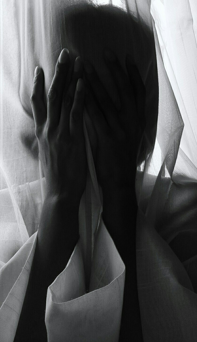 silent - photo, blackandwhite - uvha   ello