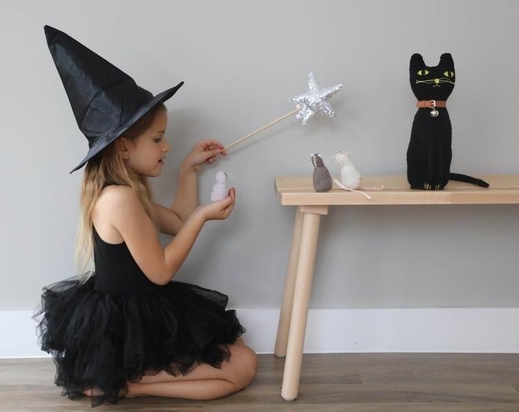 Abracadabra mice cats ready spe - severinakids | ello