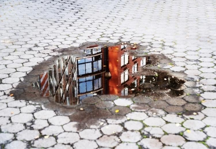 Portal - nyc, photography, streetphotography - dorsalstream | ello