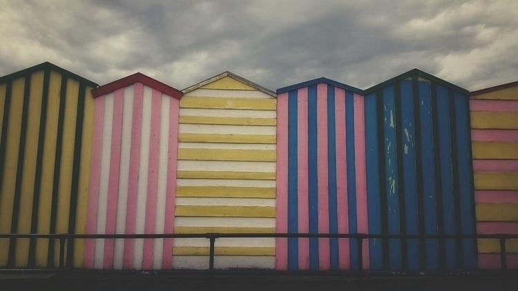 [  - beachlife, seaside, streetphotography - biggarlicbullet | ello