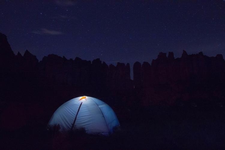 camper, reliable equipment camp - brianelliot | ello