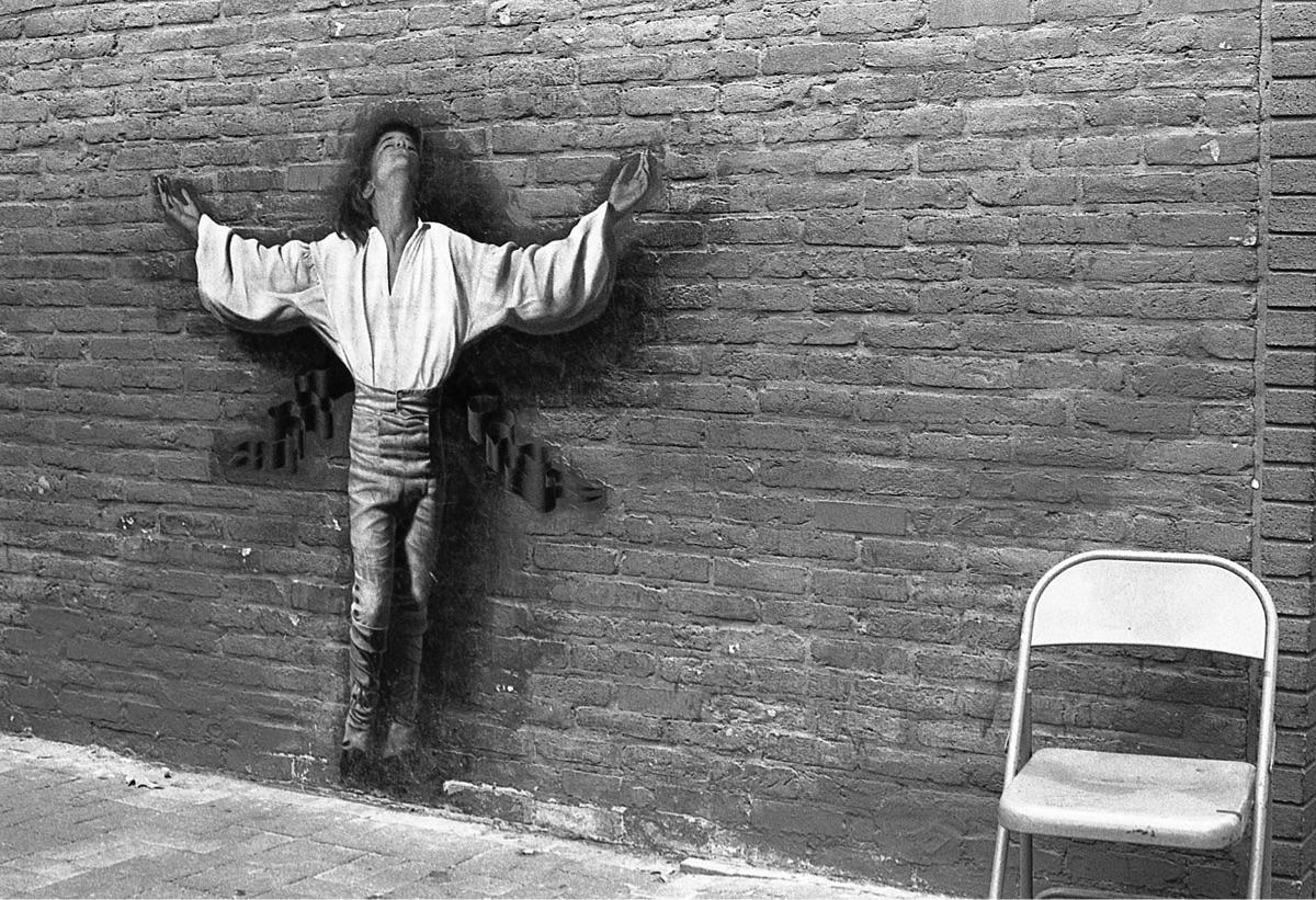 break wall! Frederick, MD - film - flaneurity | ello