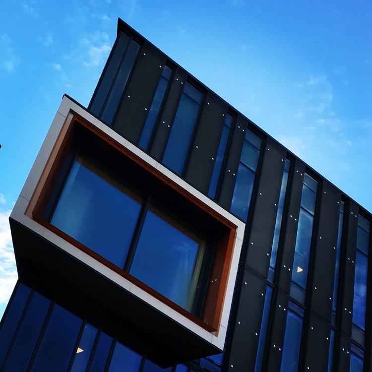 Architecture Nydalen Oslo - archtecture - stigergutt | ello