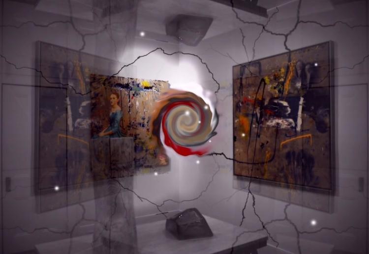 Studio Aesthetics - Artists Wor - greycrossstudios   ello