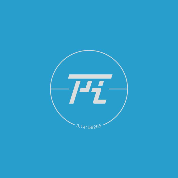 円(Circle) / Pi - Logo, Design, Kanji - falcema | ello
