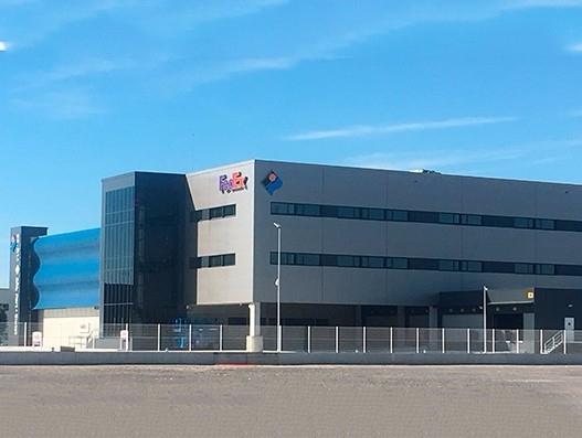 FedEx Express opens Barcelona f - stattimes   ello
