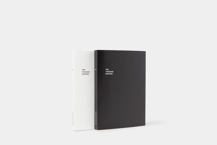 2018 Classic Planner Marjolein  - mure | ello