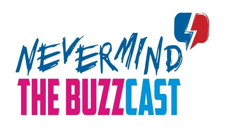 Nevermind BuzzCast Episode 25 P - comicbuzz   ello