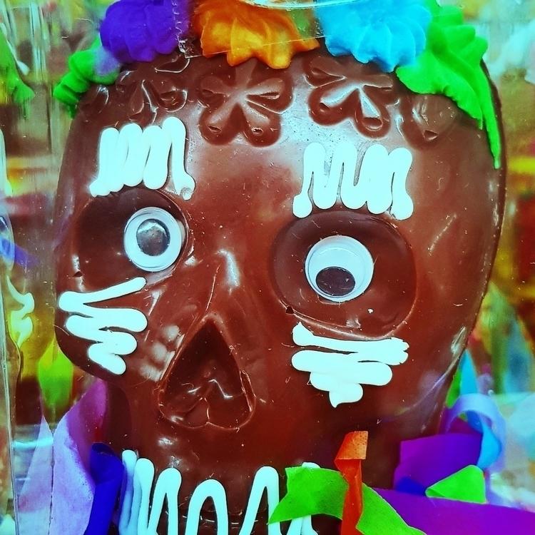 Dulce Chocolatosa Muerte - payokekevra | ello