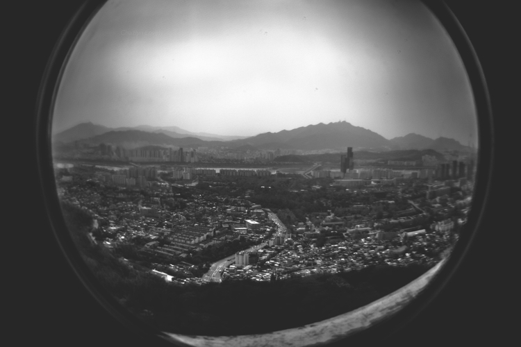 Seoul, South Korea 2016 - Photography - chazlyn   ello