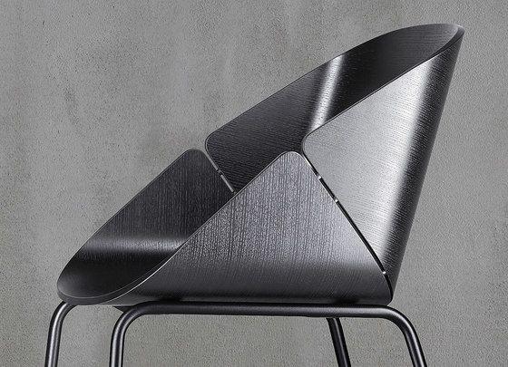 Baba Chair 1626-10 PLANK. Mater - letsdesigndaily | ello