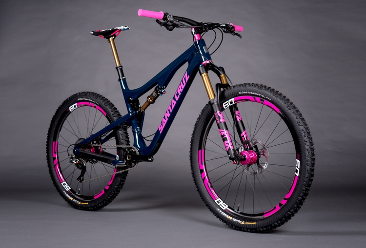Chris King Santa Cruz Commemora - probike | ello