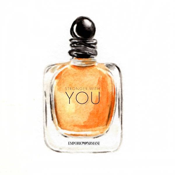 Parfum - fragrance, painting, parfum - j0eyg1rl | ello