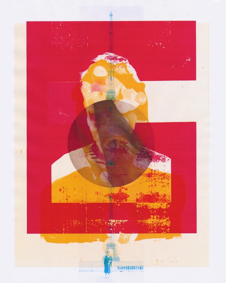 Multiple prints paper - 12, 108 - josephsohn | ello