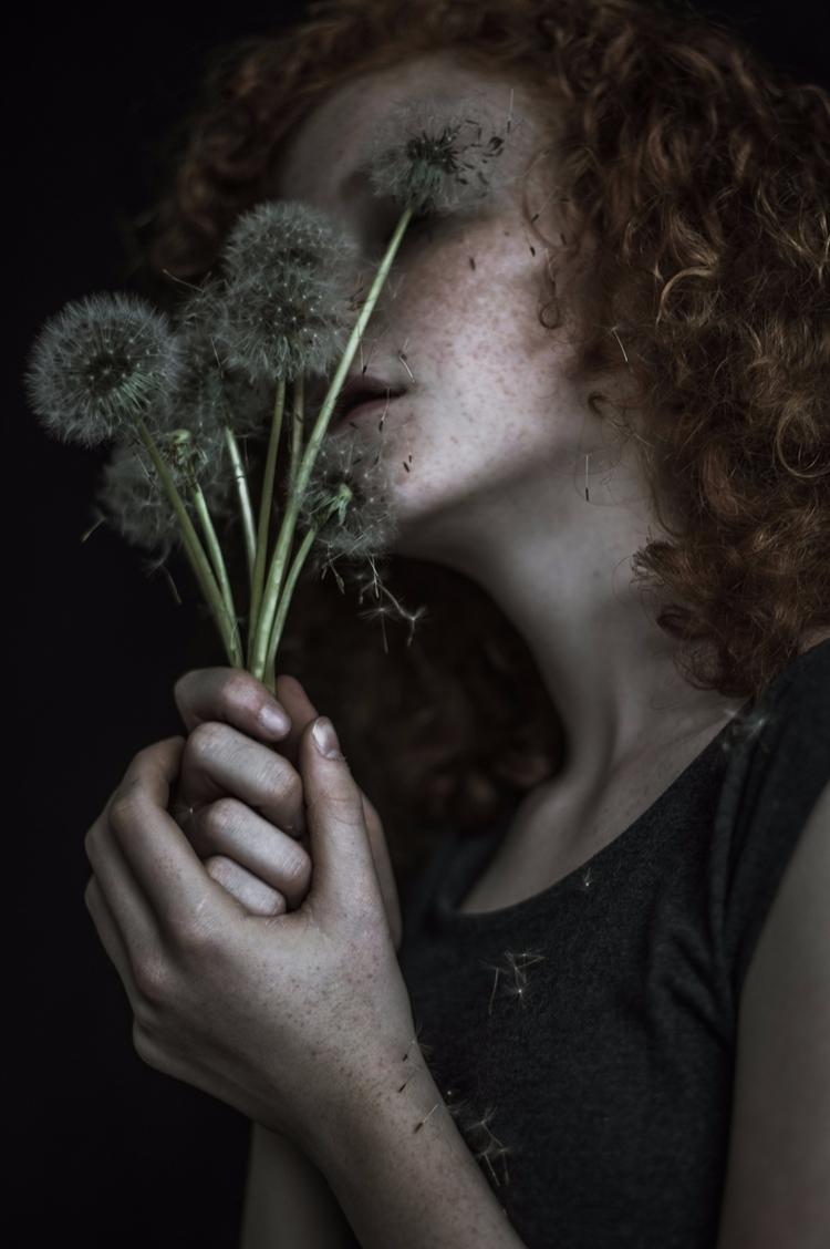 Photographer: Barbora Binovcova - darkbeautymag | ello