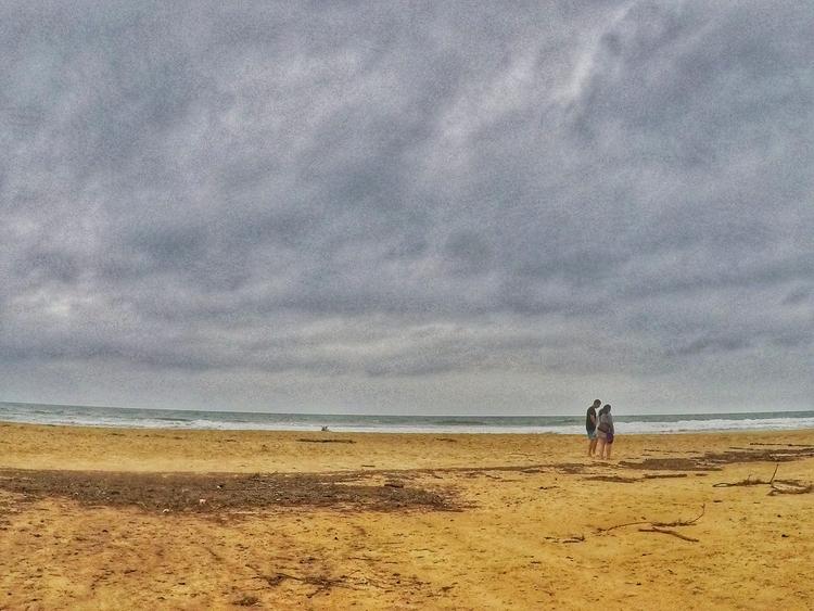 beach, Brazil, navegantes, ello - imprevisivel | ello