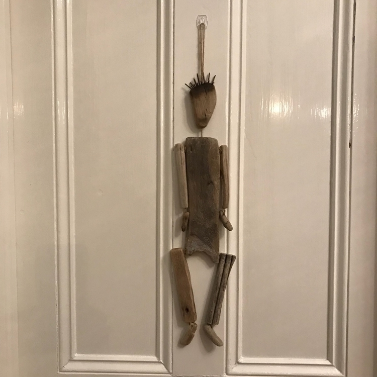Driftwood hangman - eydiexo | ello