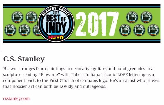 voted Local Visual 3D Artist 20 - csstanley | ello