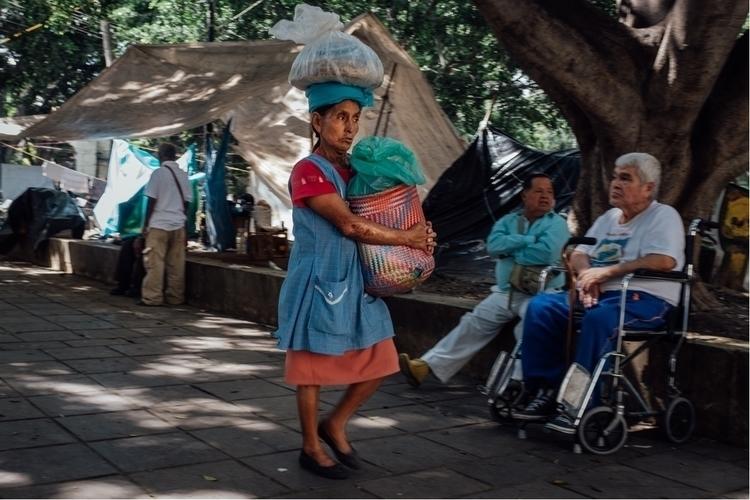 Oaxaca, Mexico - mexico, street - kausthapa | ello