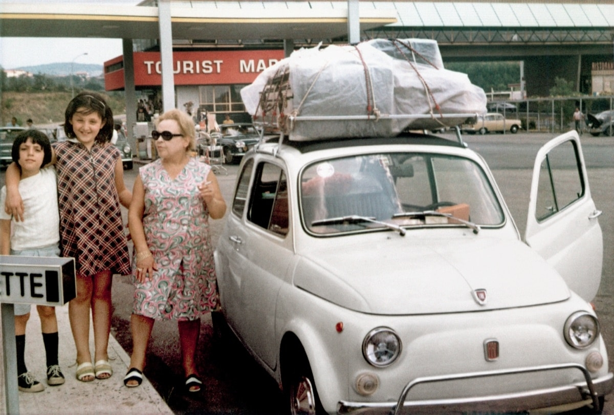mythical Fiat 500, curves - bintphotobooks | ello