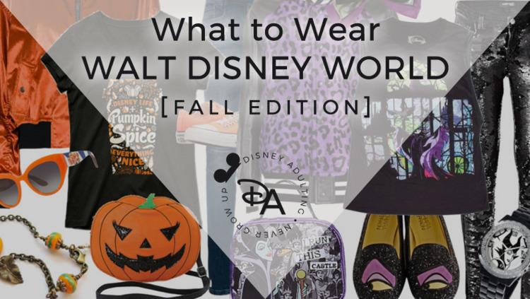 Wear Walt Disney World: 5 Fanta - disneyadulting   ello