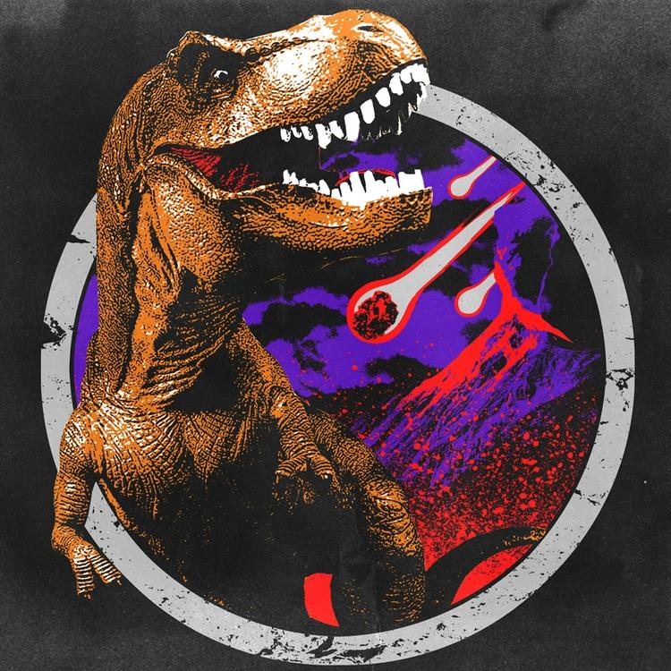 Extinction - sushilove | ello