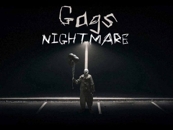 latest project, Gags Nightmare  - trustmuse | ello