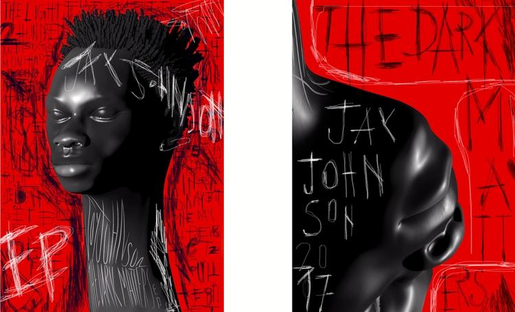 Series posters Jay EP Dark Matt - yarzatwins | ello