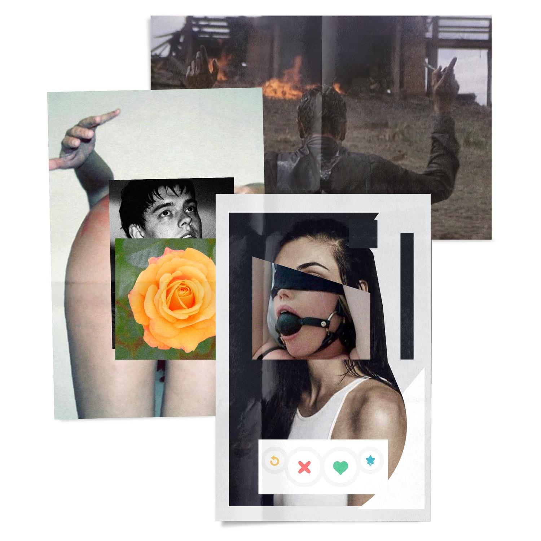 Unused pages - ryanpickard | ello
