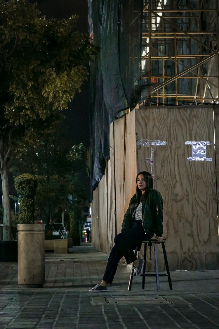 Unusual seat - street, peculiar - aleu4 | ello