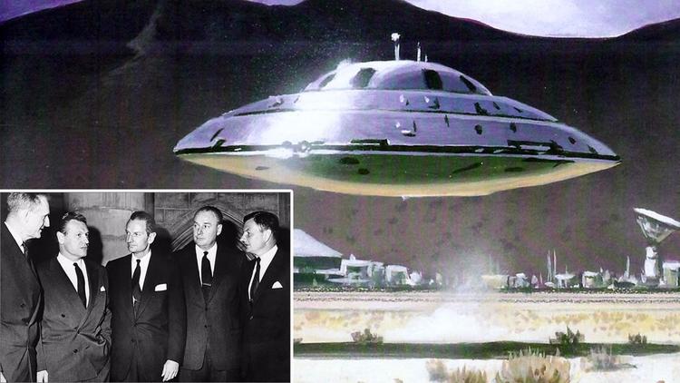 La Conspiración Rockefeller par - codigooculto | ello