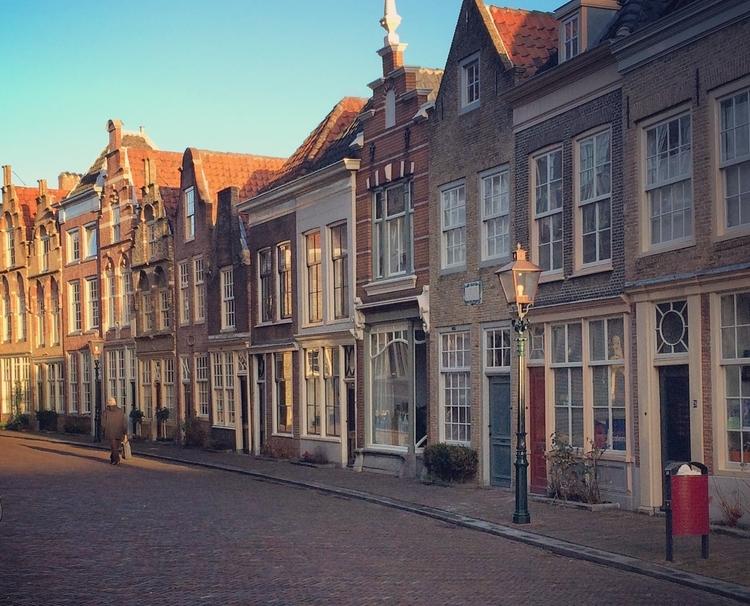 Dordrecht, Holland - huis-tuin-en-keukenfotograaf | ello
