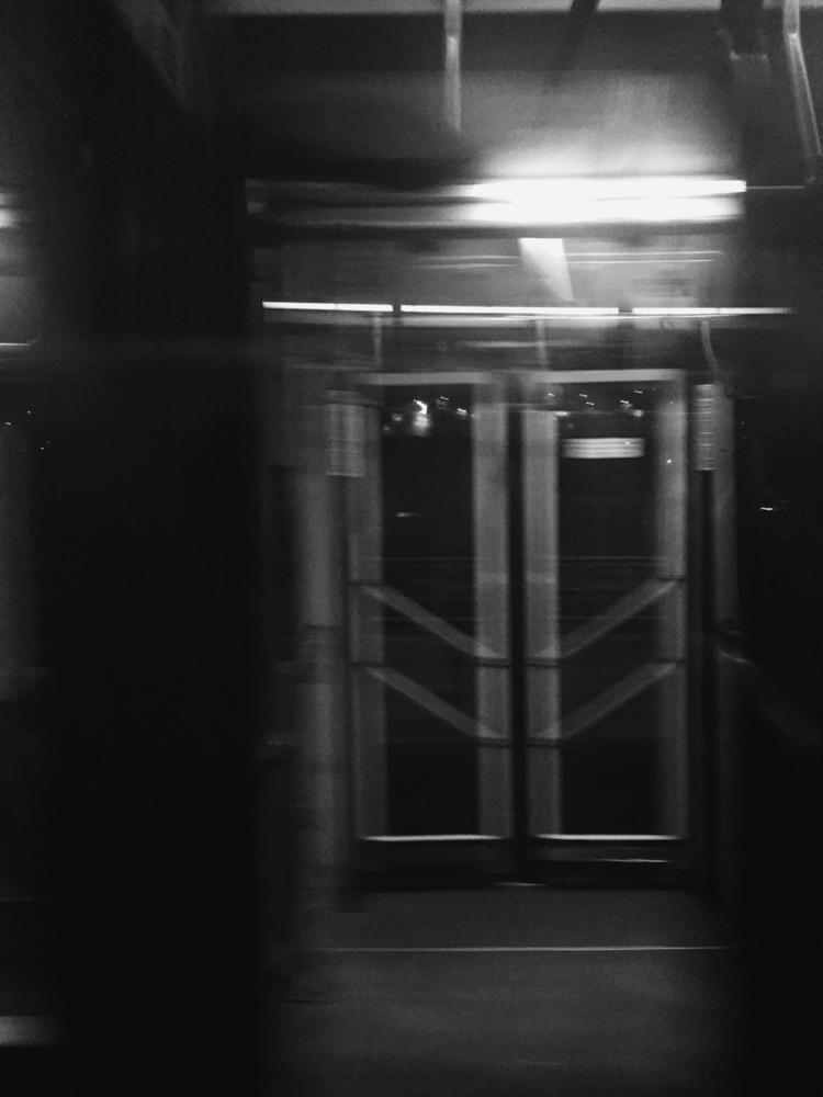 2 - photography, black, white, road - paulomartinez | ello