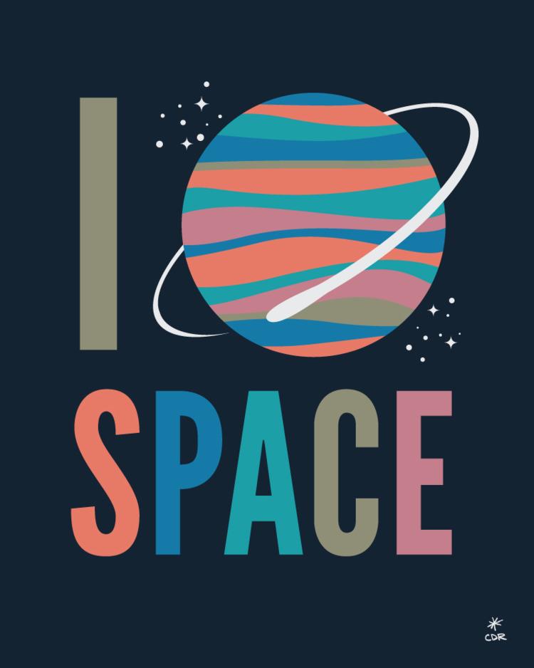 Space - lucian | ello