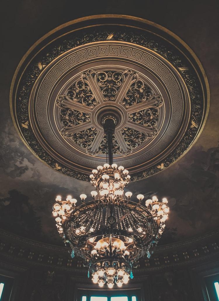 Opéra Garnier - Paris September - scappiamosuaberlino | ello