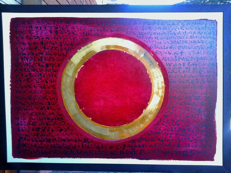 Rings series Graphos 18.10.17 c - ofmanfabiomancini | ello