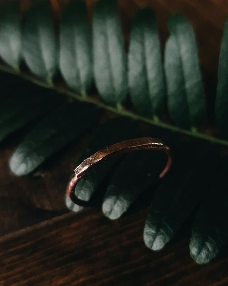 Healing bands rustic simple. fe - crystalsandsucculents | ello