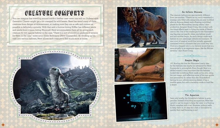 book Wizarding World: Movie Mag - bonniegrrl | ello