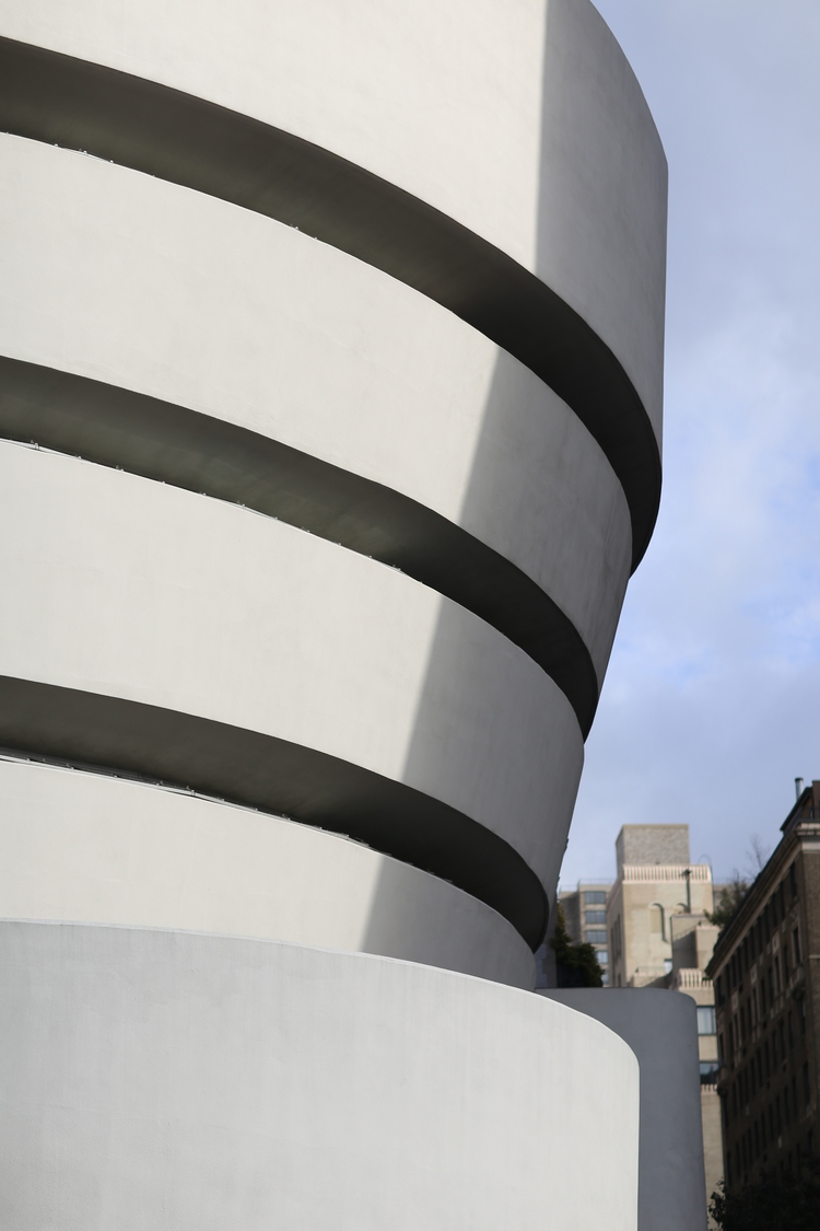 **Guggenheim** Guggenheim Museu - kevinrubin | ello