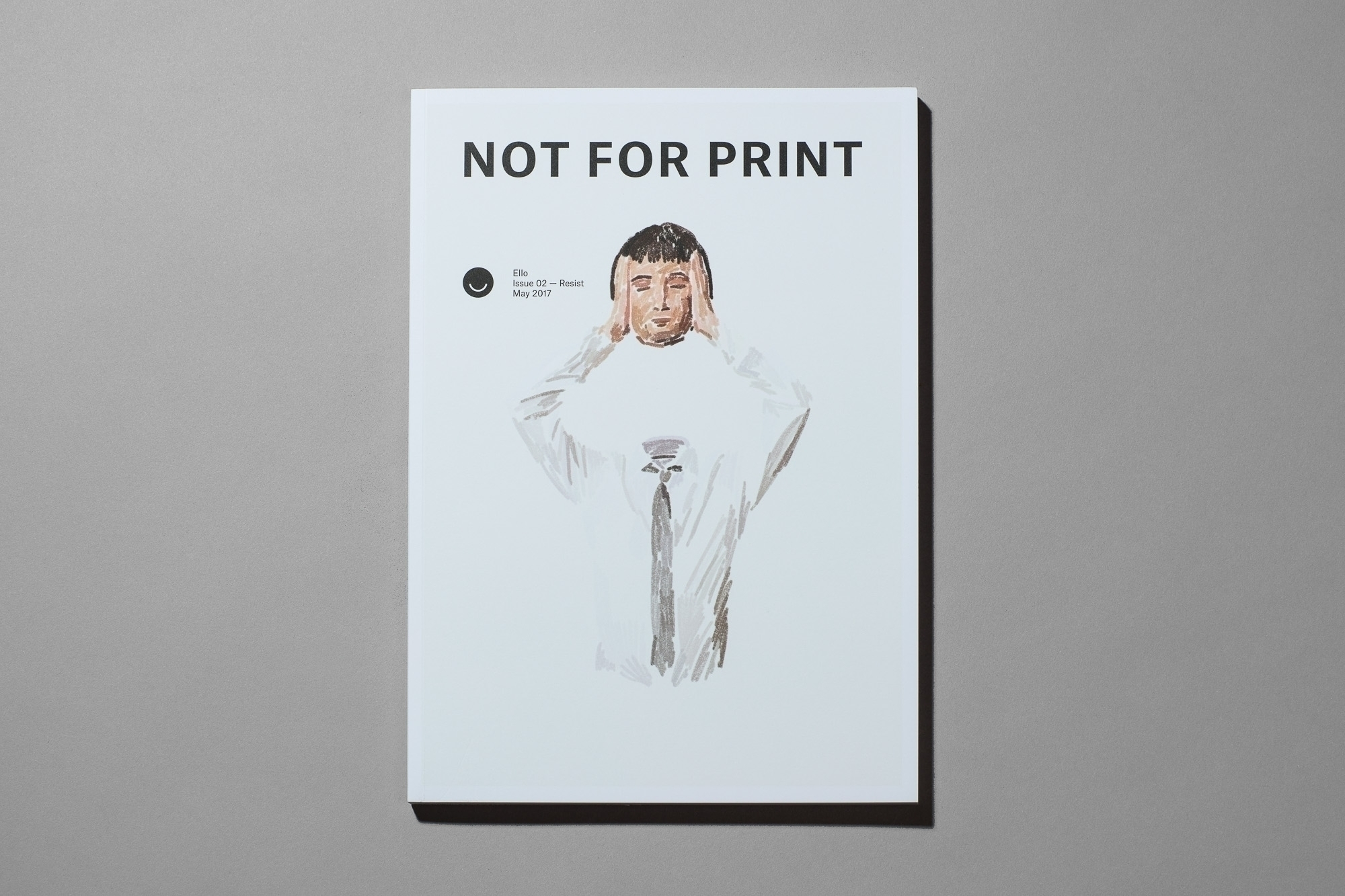 Print, Issue 02 Giveaway II col - notforprint | ello