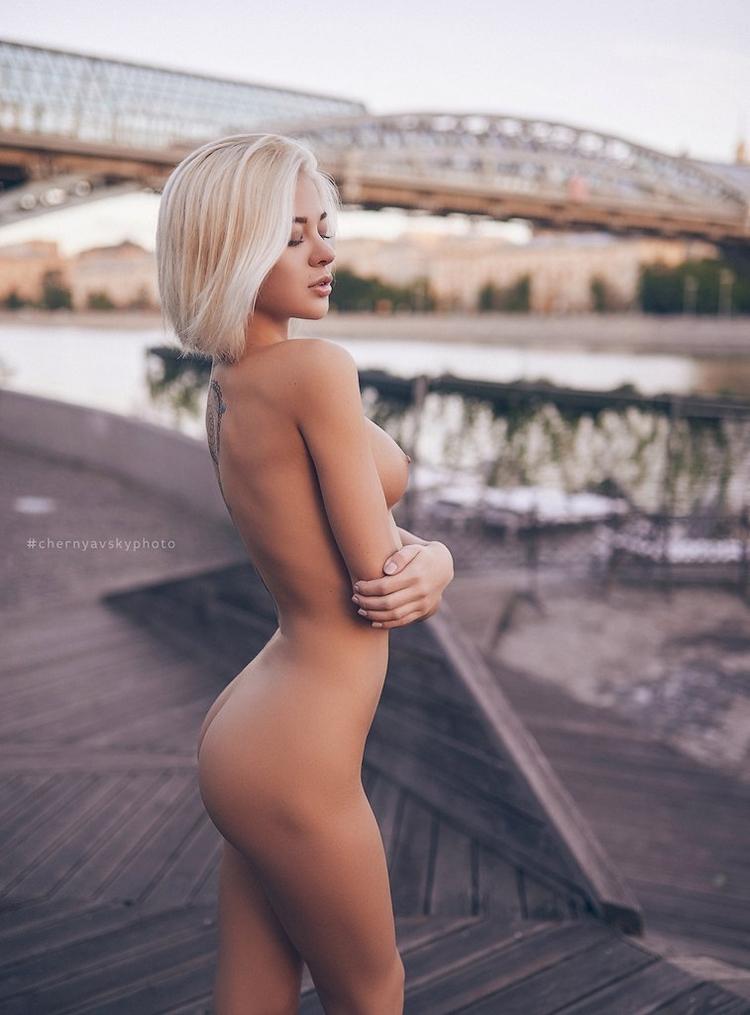 blonde, tits, naked, nude, boardwalk - ukimalefu | ello