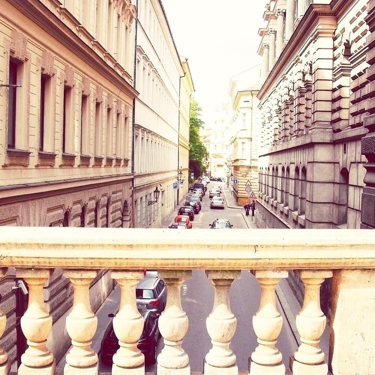 Streetview   Edition 5 Prague  - thereshegoesnow   ello