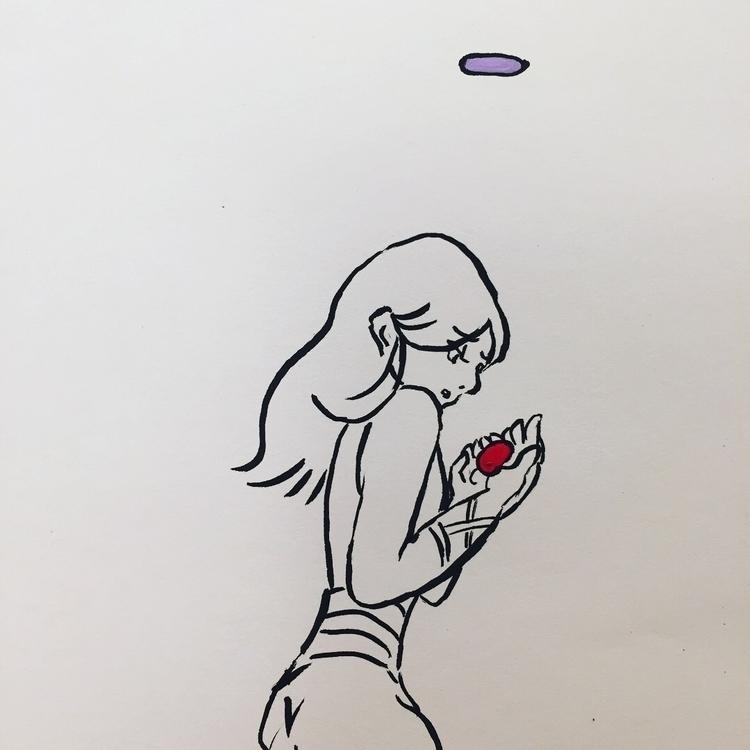 heart :heart:️...... Animation  - popil-art | ello