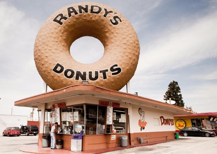 Donuts... Los Angeles, CA - thomashawk | ello